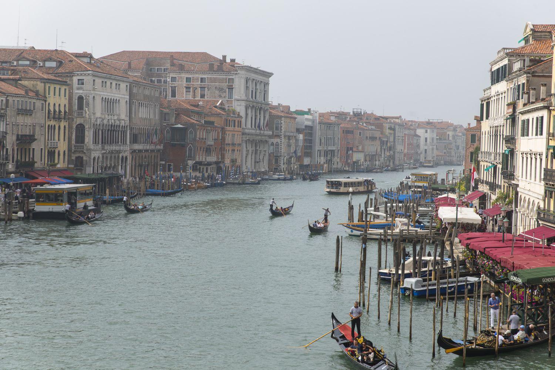 Venecija atideda turistinio mokesčio įvedimą, gegužę pinigų dar nerinks