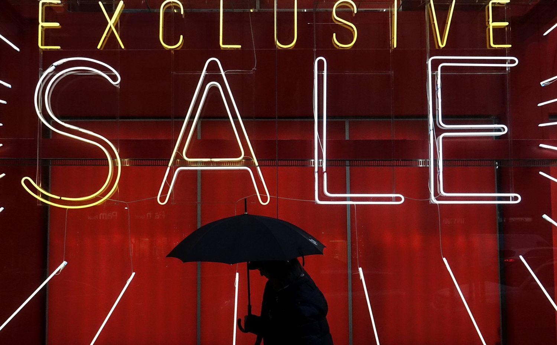 Italijos populistai nori sekmadieniais uždaryti parduotuves