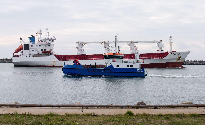 Pradedama Klaipėdos uosto vadovo paieška