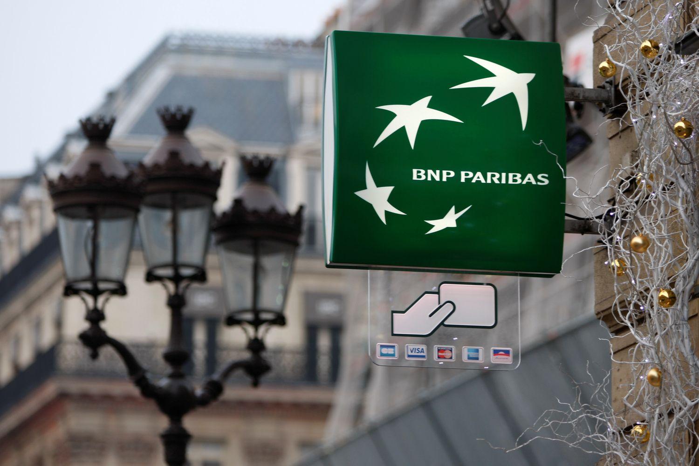 Didžiausias Prancūzijos bankas pranoko lūkesčius