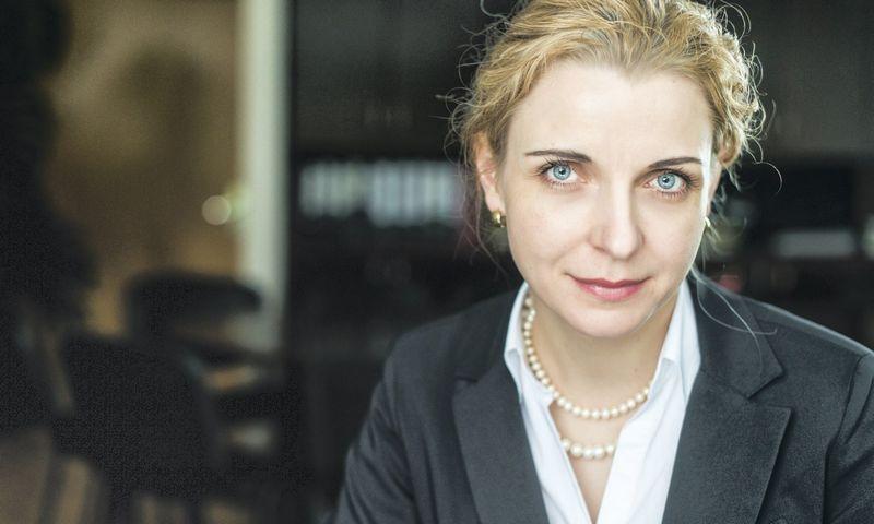 Jelena Stankevičienė