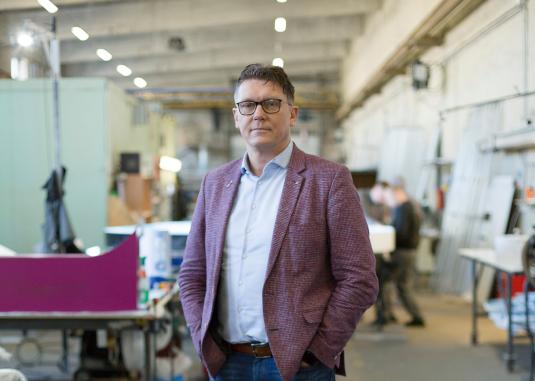 """Reklamos gamintoja """"Admen Baltic"""" nusitaikė į Latviją ir Estiją"""