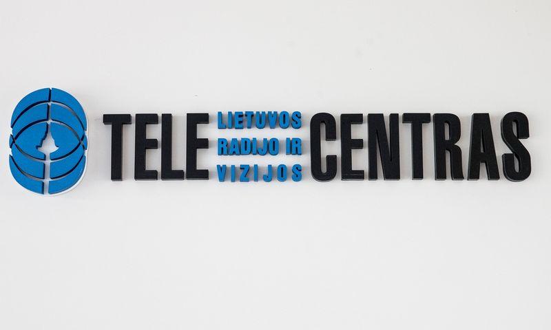 """AB """"Lietuvos radijo ir televizijos centras"""". Juditos Grigelytės (VŽ) nuotr."""