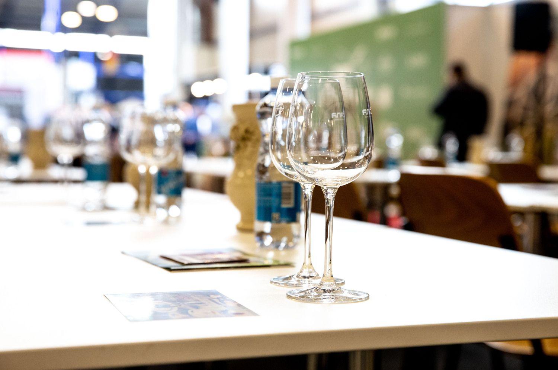 """Mokytis vyno kultūros kviečia """"Vyno dienos"""""""