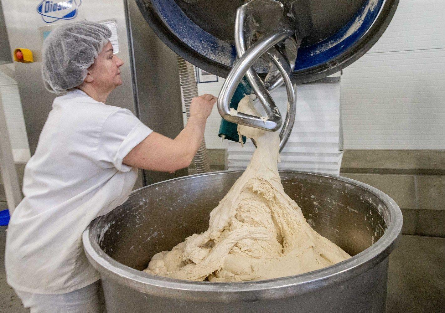Stambiųjų duonininkų receptai augti trupančioje rinkoje