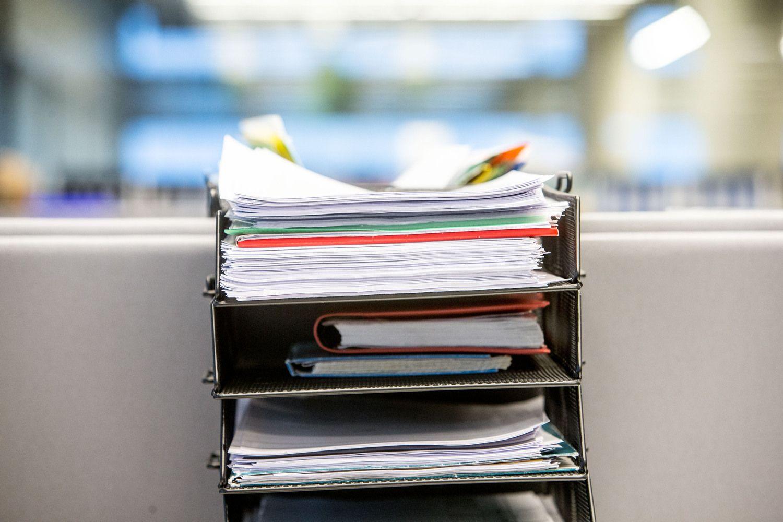 Biurokratija įmonėje: kaip ir kiek jos atsikratyti