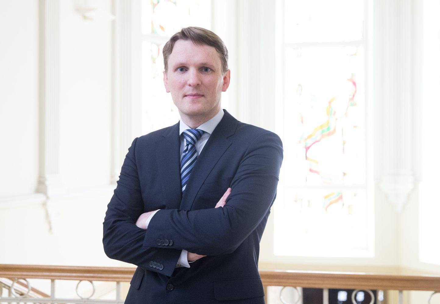 Lietuvos banko investicijos: 35 mln. Eur prieaugis, žada naujovių