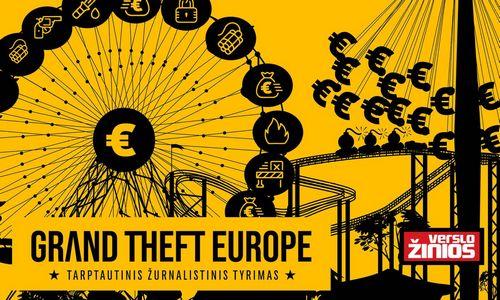 PVM sistemą melžia, kas netingi: kaip nusikaltėliams dovanojame milijardus