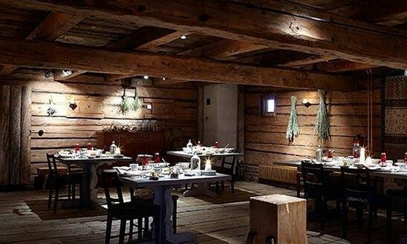"""Vienas žinomiausių Europos restoranų """"Faviken Magasinet"""" dirbs iki gruodžio 14 d. """"Fine Dining Restaurants"""" FB paskyros nuotrauka."""