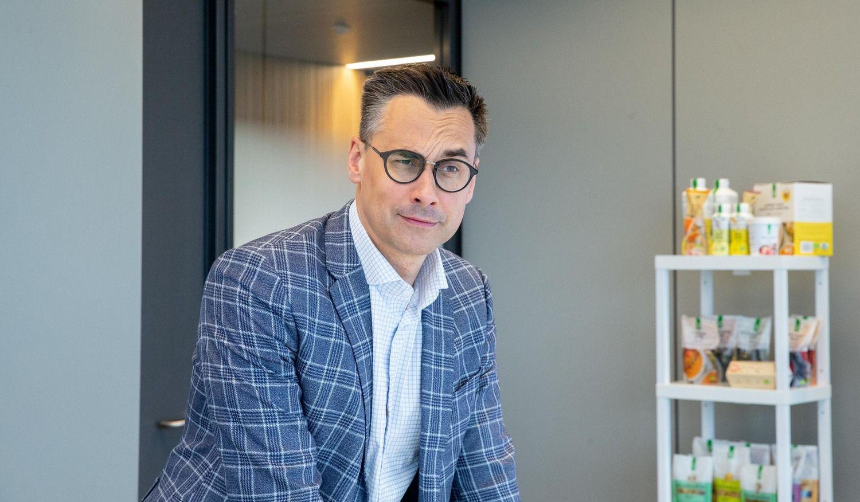 """""""Auga Group"""" vadovas: mąstome ne Lietuvos, o viso pasaulio lygiu"""