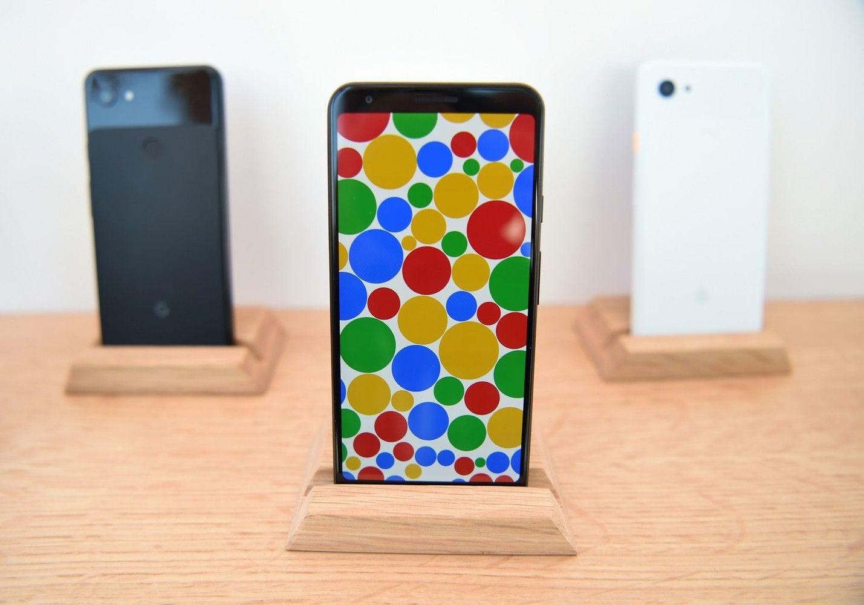 """""""Nexus"""" filosofija """"jokių nesąmonių"""" grįžta """"Google Pixel 3a"""" pavidalu"""