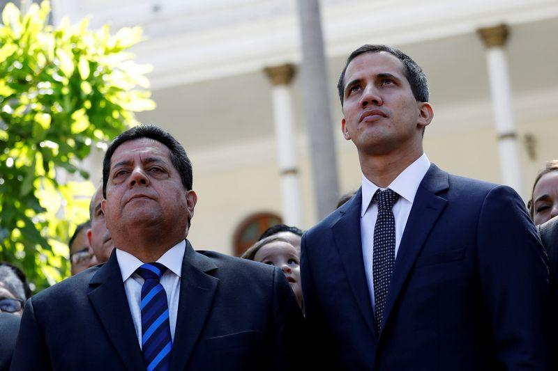 """Manaure Quintero (""""Reuters"""" / """"Scanpix"""") nuotr."""