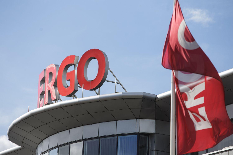 """Ergo Life Insurance"" pernai uždirbo 2,7 mln. Eur pelno"