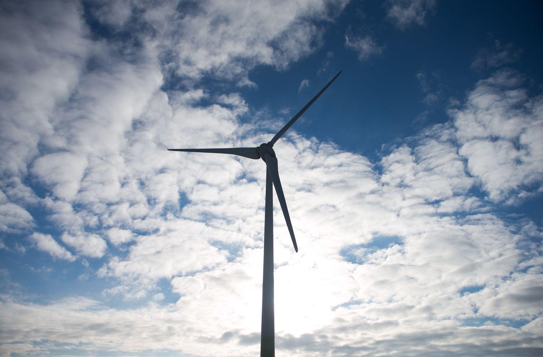 """""""Lietuvos energija"""" renkasi, kas padės jaivystyti vėjo parkus jūroje"""