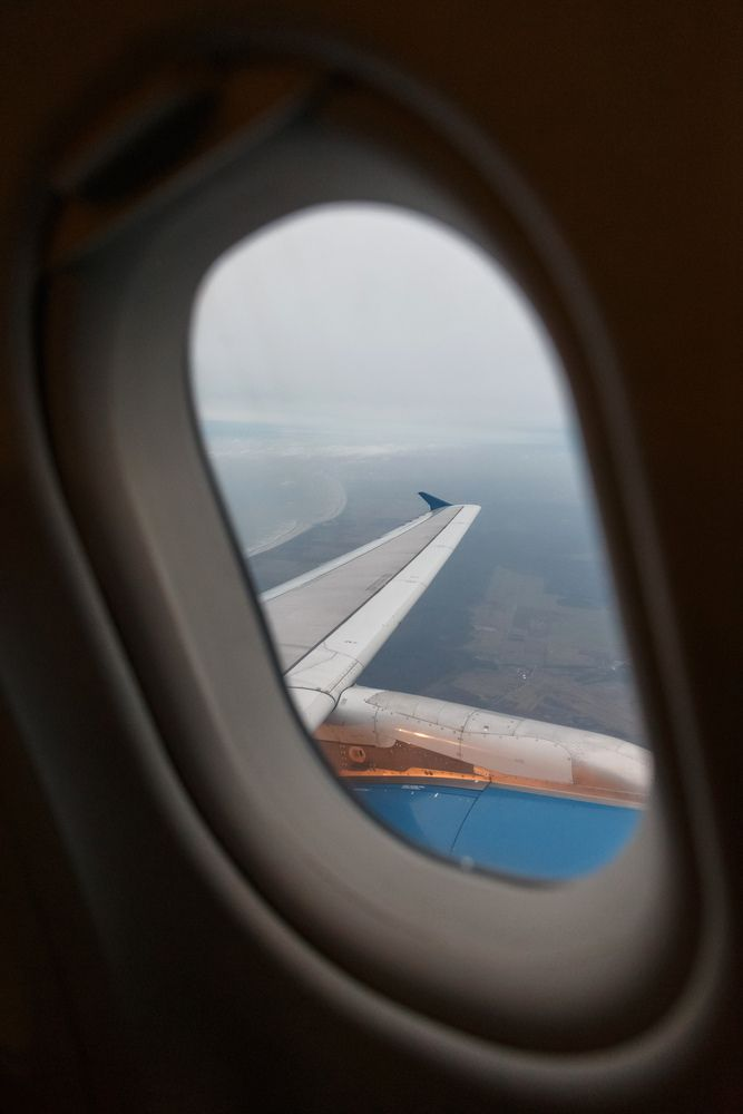 Pradėtas tirti incidentas, kai virš Marijampolės raj. vos nesusidūrė keli orlaiviai