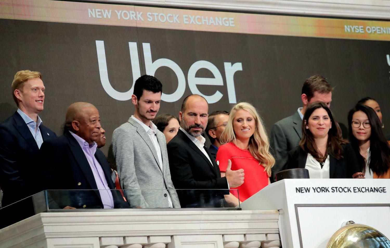 """Pasaulio rinkose – prekybinių derybų trileris, """"Uber"""" debiutas"""
