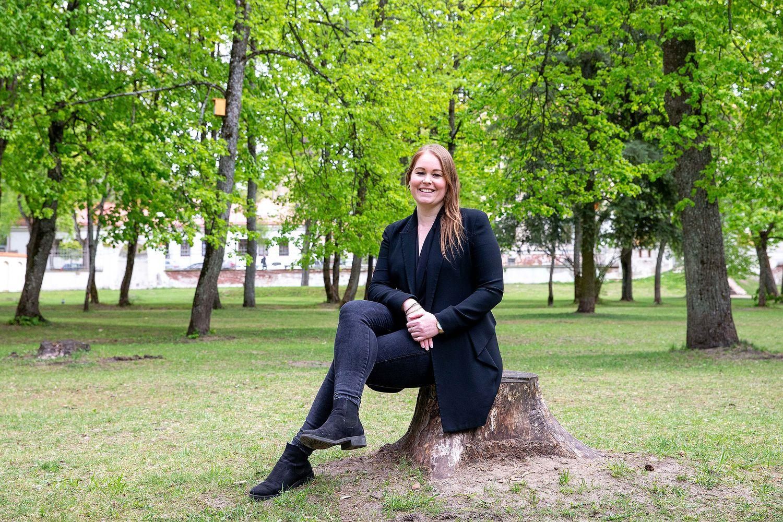 Lietuvoje įsikūręs startuolis žada pigų priėjimą prie pasaulio akcijų