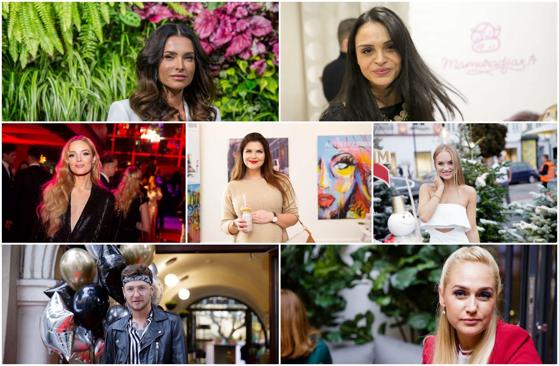 10 Lietuvos influencerių, kuriuos stebi priežiūros institucijos