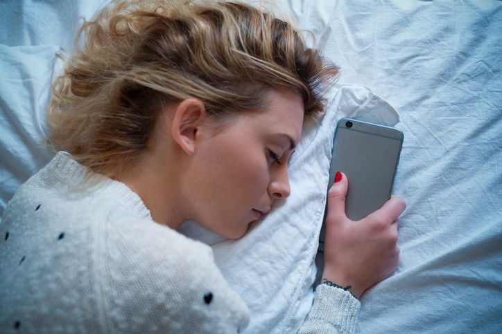 10 mitų apie miegą