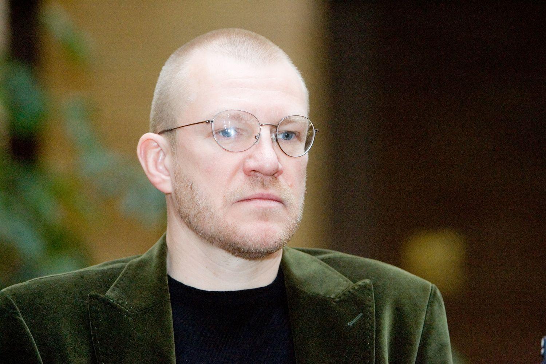Lenkijos apdovanojimai – teatralams M. Budraičiui, A. Liugai ir muziejininkui O. Daugeliui