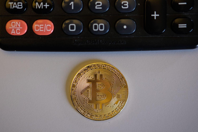 Bitkoino šuolis – į 9 mėnesių aukštumas