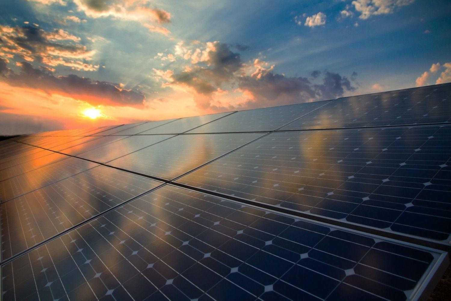Didelės Lietuvos įmonės kol kas neišnaudoja saulės energijos potencialo