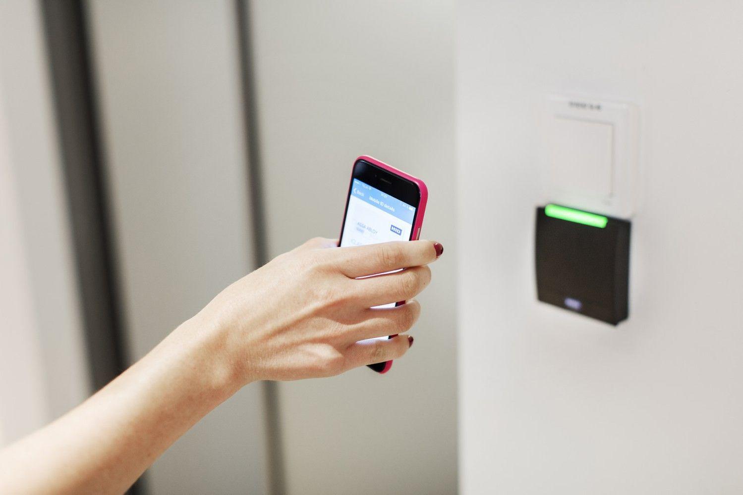 Išmaniosios technologijos pastatuose – didesnis patogumas ir maksimalus saugumas