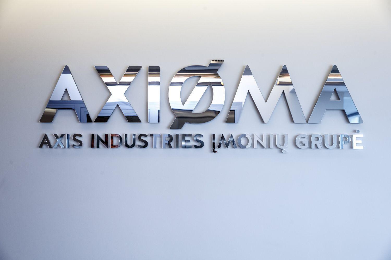 """""""Axis Industries"""" 11 mln.Eur mažina kapitalą, pinigus išmokės akcininkams"""