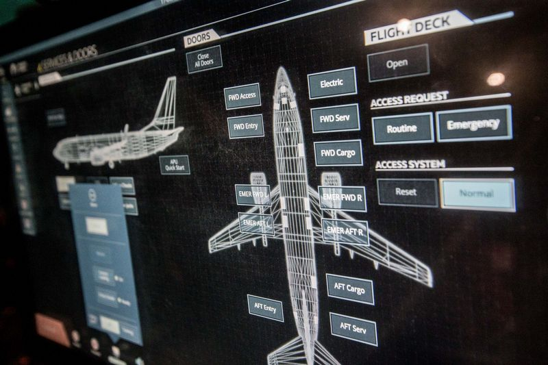 """""""BAA Training"""" pilotų mokymo akademija. Juditos Grigelytės (VŽ) nuotr."""