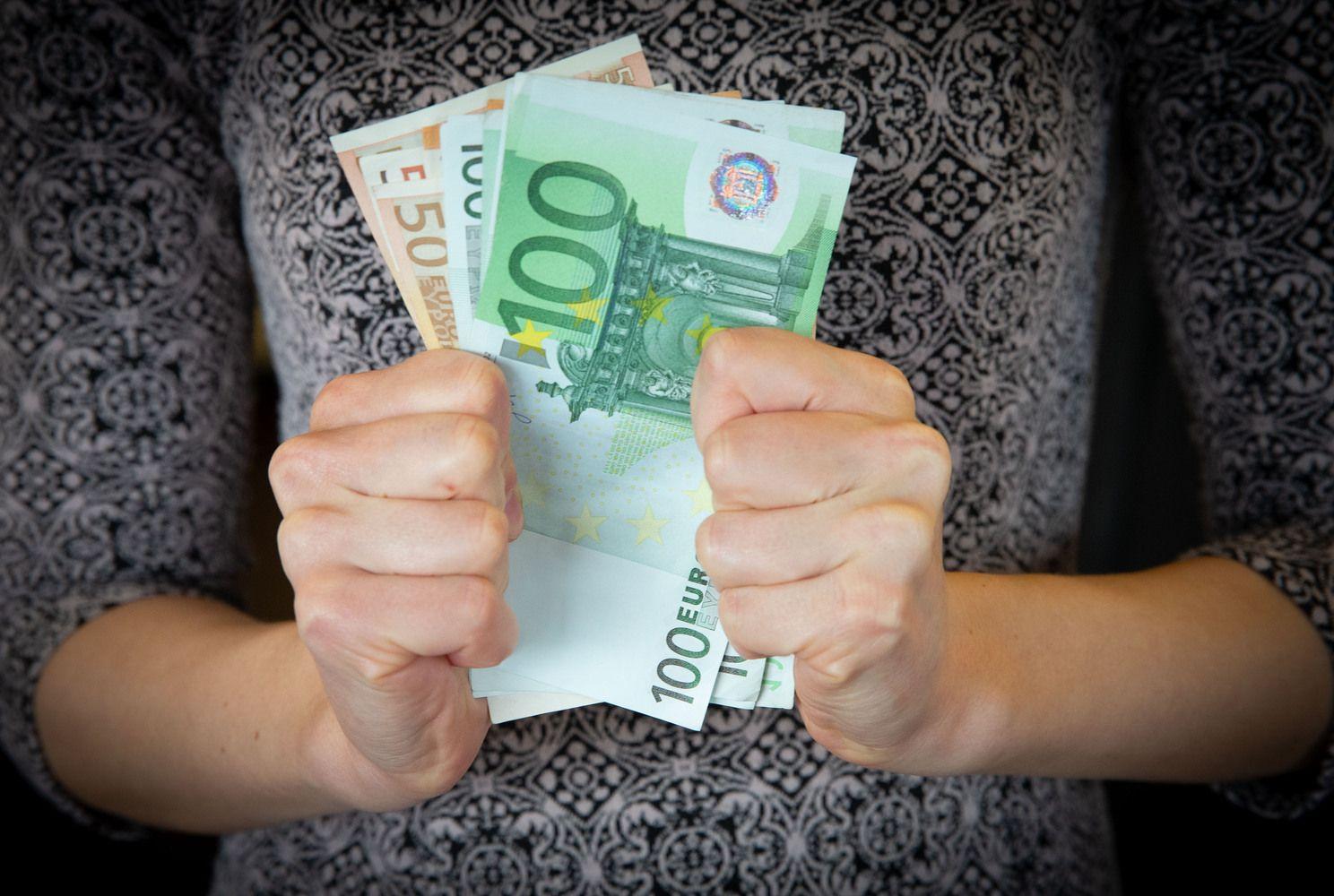 Akcijų opcionams – pajamų mokesčio lengvatos