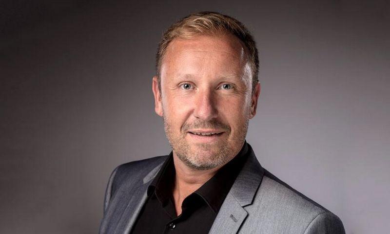"""Cyrilas Jamelotas, """"Strategic Marketing & Storytelling"""" vykdomasis direktorius. Bendrovės nuotr."""