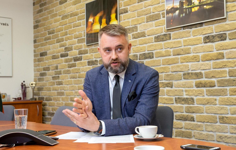 Nešvari rusiška nafta ieško kelių į Lietuvą