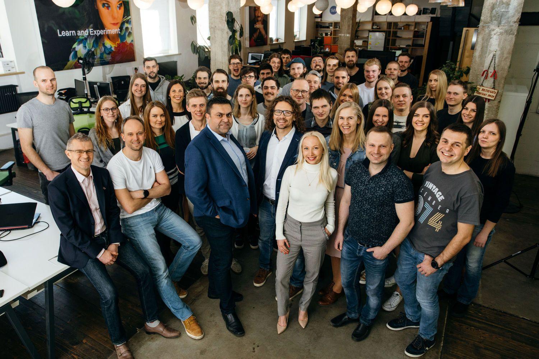 """""""Practica Capital"""" 1 mln. Eur investavo į Latvijos startuolį"""