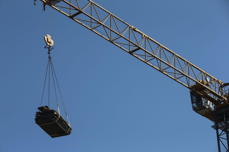 Vilniaus Naujamiestyje plėtojamam butų projektui suteikė 4,7 mln. Eur paskolą