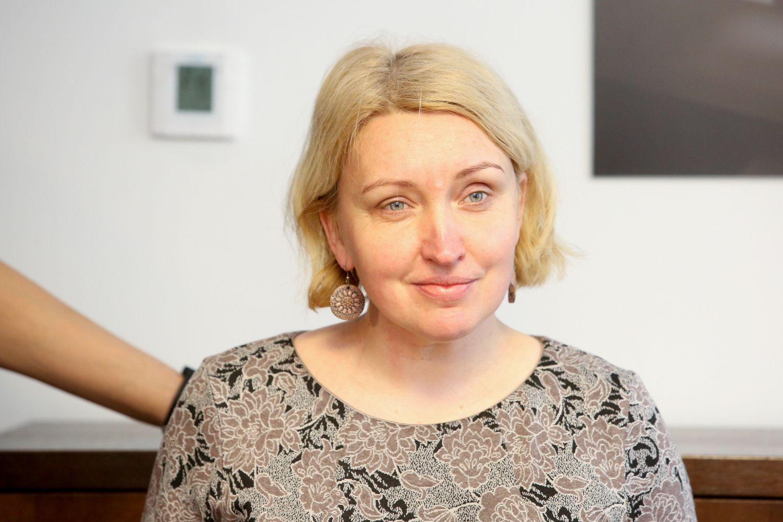 Vilniaus dailės akademija turi naują rektorių