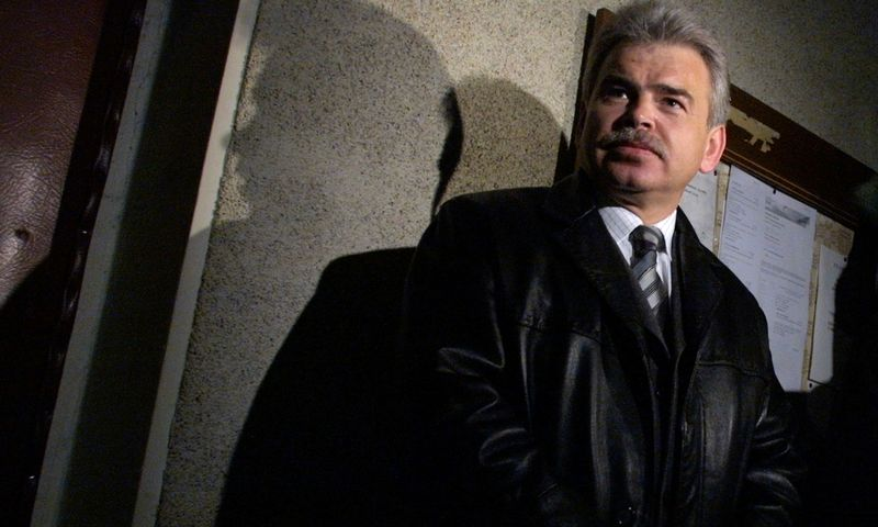 Jurijus Borisovas. Vladimiro Ivanovo (VŽ) nuotr.