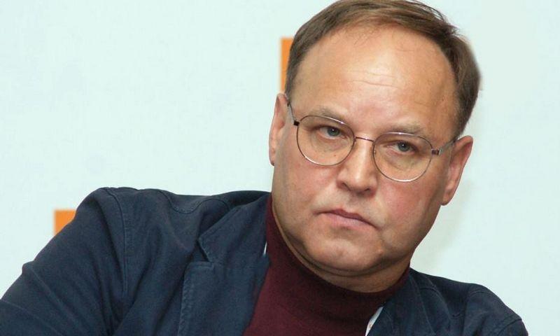 """Sergei Makedonski, """"Forrester Research"""" NVS ir Rytų Europos regiono direktorius. Bendrovės nuotr."""