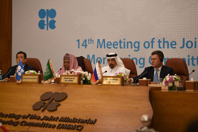 Nafta brangsta, Saudo Arabijai siūlant tęsti gavybos ribojimus