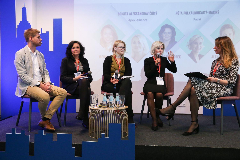 """""""Hilton"""" ieško naujų galimybių Baltijos šalyse – ne tik sostinėse"""