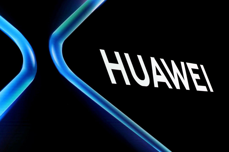 """Kinija ruošiasi atsakui į JAV spaudimą """"Huawei"""""""