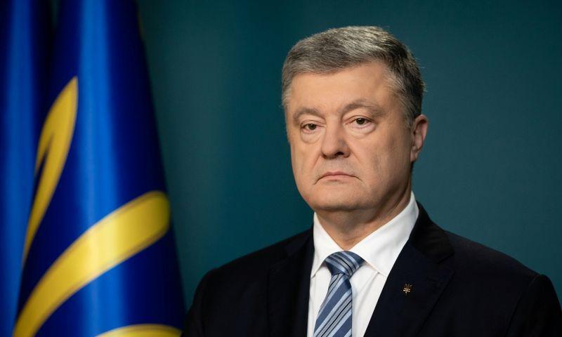 """Mikhailo Palinchako (""""Reuters"""" / """"Scanpix"""") nuotr."""