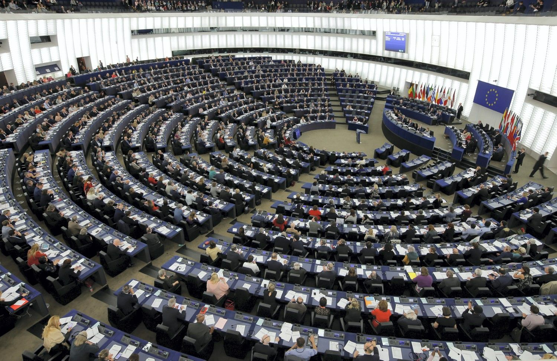Margas kandidatų į europarlamentarus sąrašas