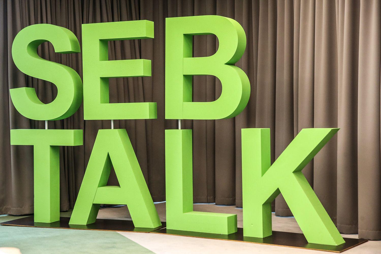 SEB dar susimažino investicijų rizikos toleranciją