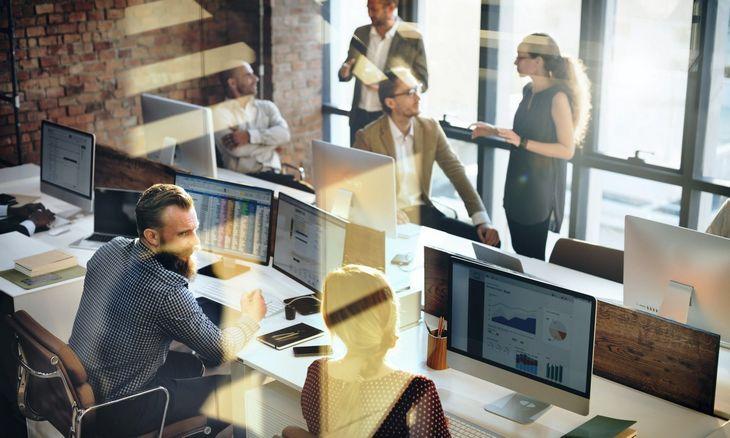 Darbo vietoje – nematomas alinantis priešas
