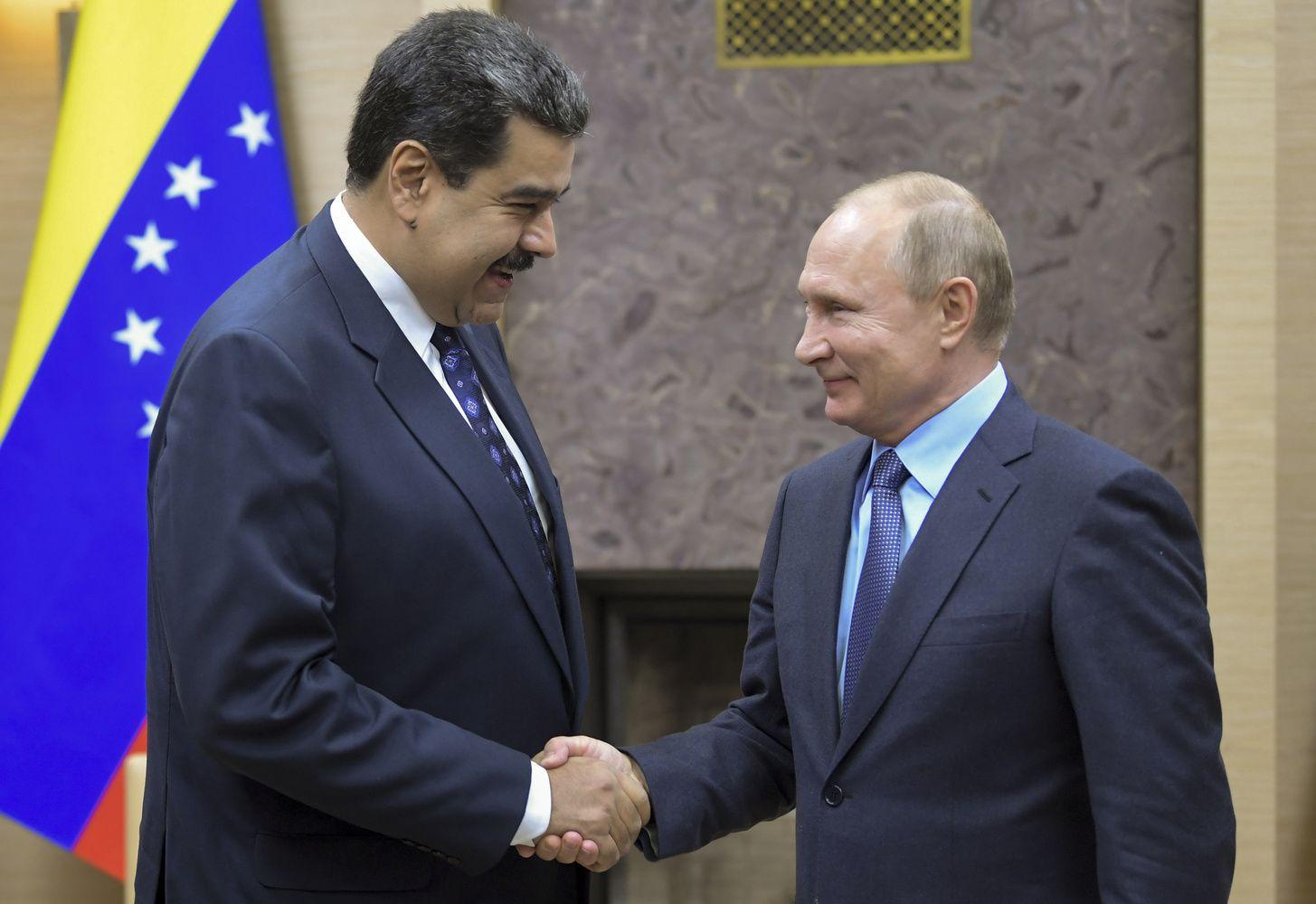 Rusijos ekonominiai lūkesčiai konfliktų šalyse: sėkmės perspektyva – miglota