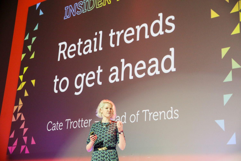 Futuristė C.Trotter: jeigu reikėtų rinktis vieną inovaciją, investuočiau į dirbtinį intelektą