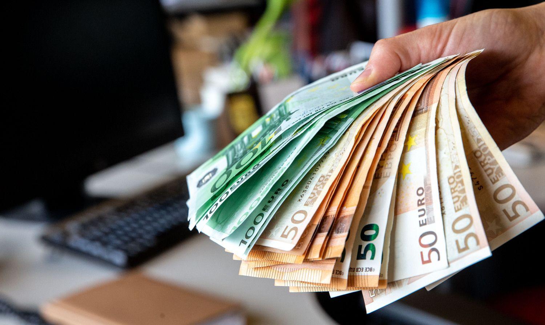 FNTT: kovoje su pinigų plovimu Lietuva taiko naują praktiką