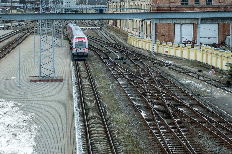 Lietuvoje kuriasi Vokietijos geležinkelių logistikos milžinė VTG