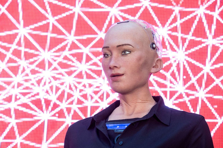 Lietuva prisijungė prie dirbtinio intelekto standartų, Kinija, Rusija jį kurs be taisyklių