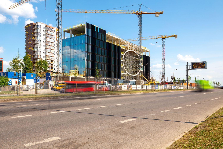 """PST verslo centre Vilniuje –""""Amber Food"""" greitų pietų restoranas"""